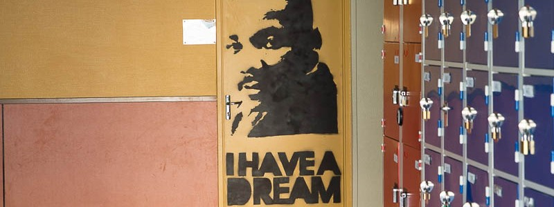 Projet Martin Luther King: